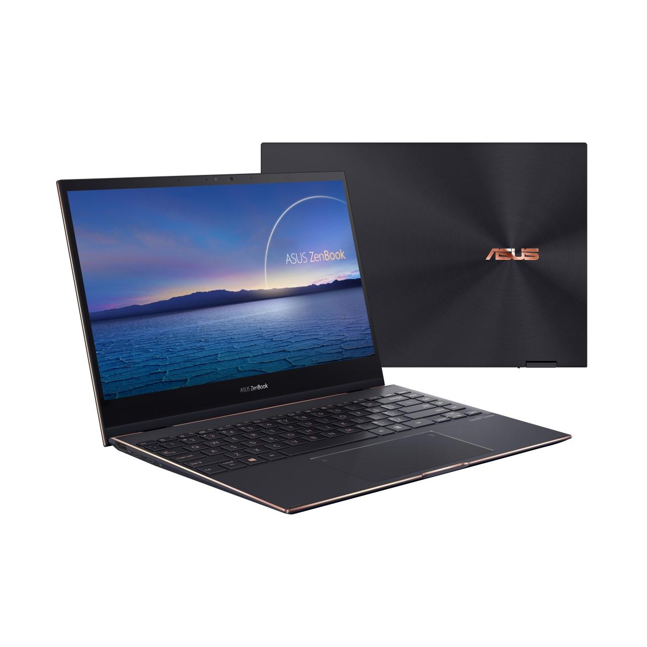 zenbook flip s ux371 product photo