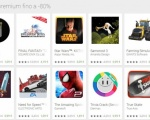 Wind Tre: sconti speciali su Google Play in occasione della 'Cyber Week'