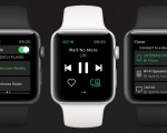 Spotify: arriva la nuova app per Apple Watch