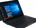 Toshiba: disponibile in Italia la nuova gamma 2-in-1 PortégéX30T-E