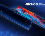 Archos Diamond: performance top sotto i 300 euro