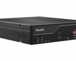 Shuttle DH370: mini-PC da 1,3 litri per processori Intel Hexa Core di ottava generazione
