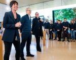 Apple: nuova incarico per  Deirdre O'Brien