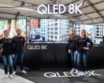 All'European Forum, Samsung presenta la gamma di QLED TV 2019