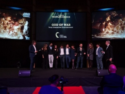 "Italian Video Game Awards: Red Dead Redemption 2 è ""Game of the Year"""