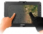 Getac presenta il nuovo tablet rugged UX10