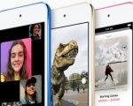 Apple rinnova l'iPod touch