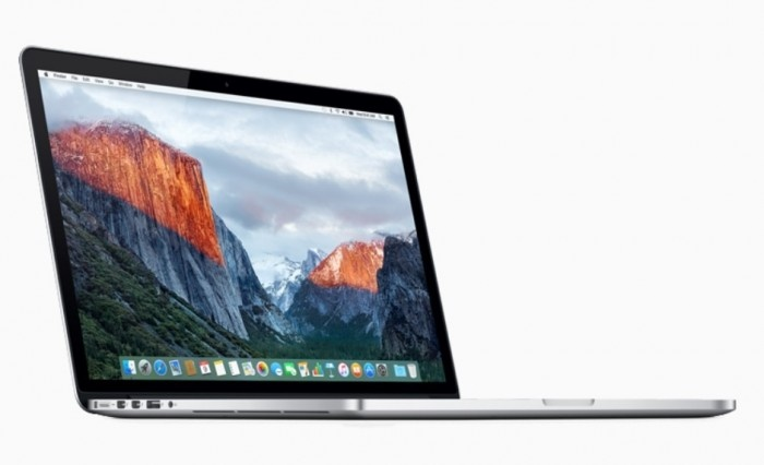 Apple richiama le batterie di alcuni MacBook Pro