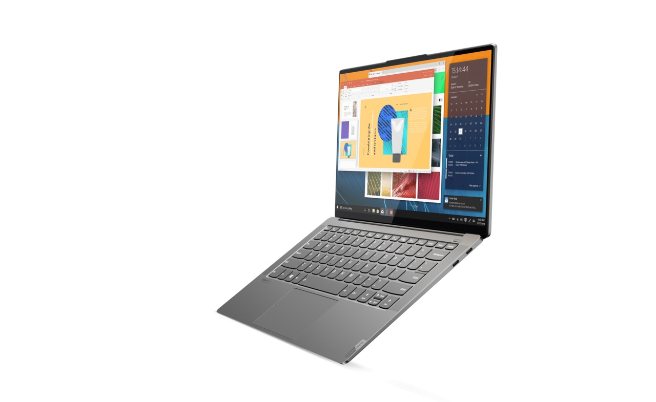 lenovo yoga s940 thin light