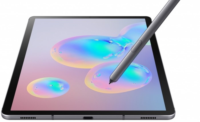 Ecco il nuovo Samsung Galaxy Tab S6