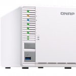 Test: Qnap TS-351, il NAS conveniente e flessibile