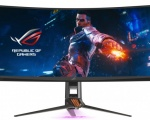 Monitor ROG Swift PG35VQ: con NVIDIA G-SYNC Ultimate per la migliore esperienza gaming in HDR