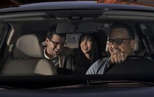 Ces 2020, Garmin presenta la Dash Cam Tandem: per un monitoraggio completo dell'auto