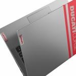"""Un notebook """"da corsa""""? C'è Lenovo Ducati 5"""
