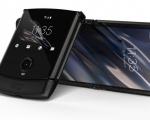 Motorola razr in vendita dal 6 febbraio 2020