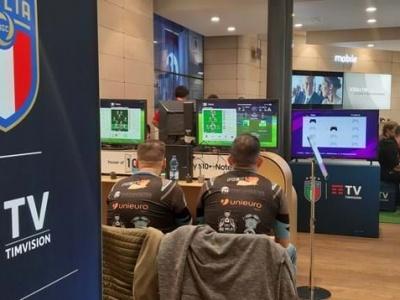 Al via le iscrizioni per la formazione della eNazionale TimVision di Fifa 20