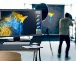 Straordinaria accuratezza del colore con il nuovo desktop display 4K da 31 pollici di NEC