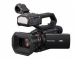 """CES 2020: Panasonic AG-CX10 è un nuovo camcorder professionale 4K """"superleggero"""""""