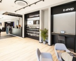 Apre a Brescia un nuovo Samsung Customer Service