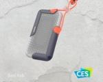 Western Digital: al Ces il primo prototipo di SSD portatile da 8TB con USB 3.1 Gen 2
