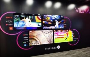 Hisense svela al Ces 2020 quattro nuovi Laser TV