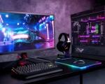 ROG Strix XG27UQ, il monitor gaming con tecnologia DSC arriva in Italia