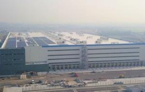 Amazon: due nuovi centri di distribuzione in Italia