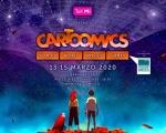 Coronavirus: Cartoomics rinviato a ottobre in concomitanza alla Games Week