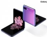 Galaxy Z Flip, con il primo display flessibile in vetro mai realizzato
