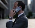 Samsung e Thom Browne collaborano a un'edizione limitata di Galaxy Z Flip