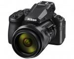 Nikon Coolpix P950: pensata per le riprese naturalistiche