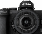 NIKON Z 50: mirrorless compatta e performante