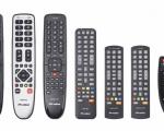 Da Meliconi, una gamma completa di telecomandi universali