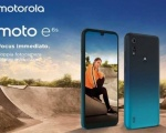 Moto e6s: lo smartphone entry-level di Motorola