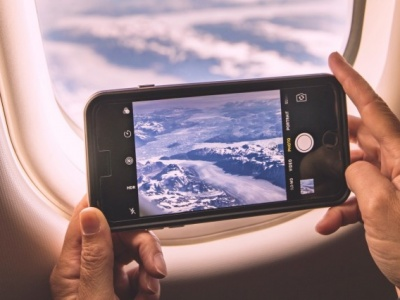 WiFi in volo e standard: si può fare, ecco come funzionerà