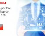 World Backup Day, Toshiba: importante definire una strategia di backup