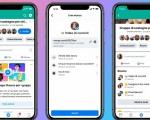 Facebook: ecco Messenger Rooms per le videochiamate di gruppo