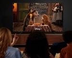 Disney+ arriva sui TV BRAVIA con Android TV di Sony