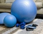Home fitness: aumentano le ricerche online di attrezzi per l'attività fisica