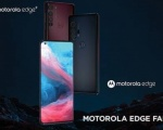 Motorola presenta i nuovi smartphone: motorola edge+ e motorola edge