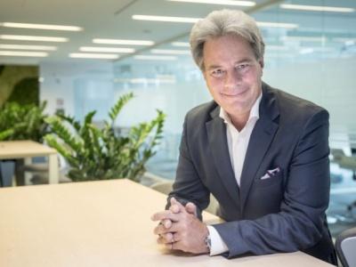 Jeffrey Hedberg (Ceo di WindTre): 5G, siamo pronti, ma ancora troppi ostacoli