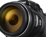 Coolpix P1000: la compatta da 16 MP di Nikon