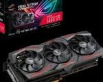 ASUS: aggiornamenti VBIOS su ROG Strix e TUF X3 Radeon 5600 XT OC Edition