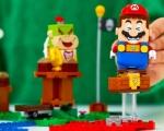 LEGO Super Mario: al via i preordini