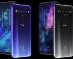 Al debutto la linea di smartphone TCL, tra cui spicca un device 5G