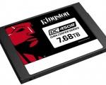 Kingston Technology: nuovi SSD con capacità  da 7,68TB per data center ad alte prestazioni