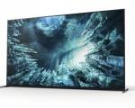 In arrivo sul mercato i TV Full-Array LED 8K HDR ZH8 di Sony