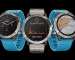 Garmin quatix 6X Solar, nuovo sportwatch dedicato alla nautica