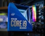 Intel: ecco i processori di decima generazione per il gaming