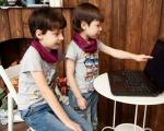 Coronavirus, bambini a rischio per il troppo tempo online